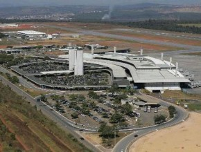 Confins Airport