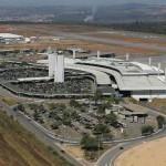 Aeroporto Tancredo Neves / Belo Horizonte
