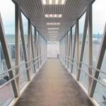 Nova ponte Aeroporto de Confins